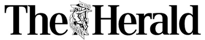the herald logo