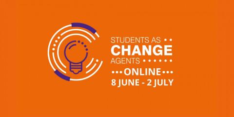 Students as Change Agents Programme